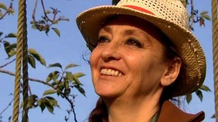 Catherine Ringer  (France3-Cuturebox)