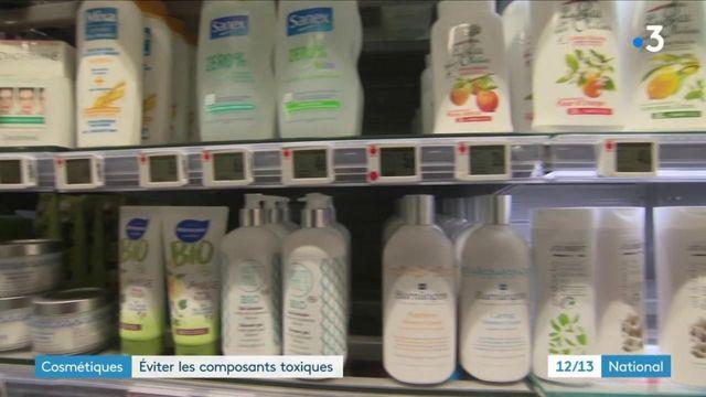 Les produits cosmétiques sont-ils toxiques pour nos organismes ?