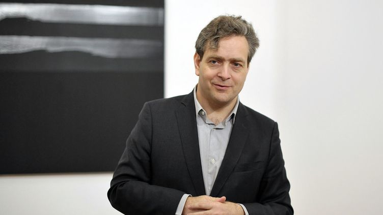 Eric de Chassey, spécialiste de Matisse a été choisie pour mener la barque de l'INHA ces trois prochaines années  (Luigi Mistrulli/ Sipa )