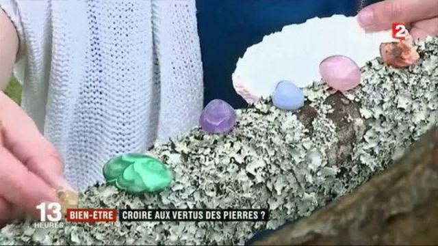 Se soigner avec les minéraux fait des adeptes en France