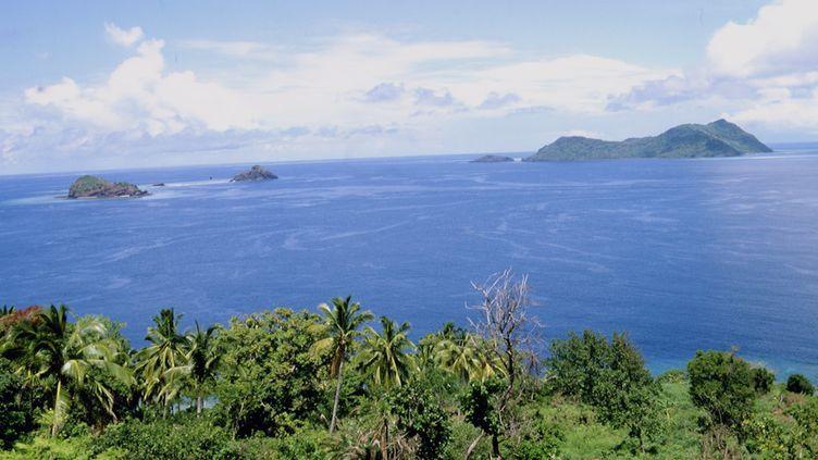 L'île de Mayotte. (GETTY IMAGES)