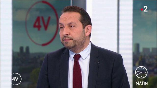 Covid-19:  «Emmanuel Macron devrait présenter des excuses aux Français», estime Sébastien Chenu