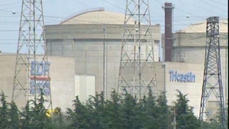 L'usine de Tricastin (France 3) (© France)