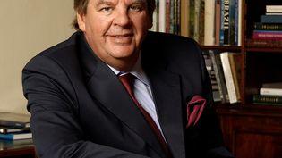 Johann Rupert, le PDG du groupe de luxe Richemont. (Szekszter — , https://commons.wikimedia.org/)