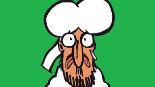 La une de Charlie Hebdodu 14 janvier 2015. (CHARLIE HEBDO)