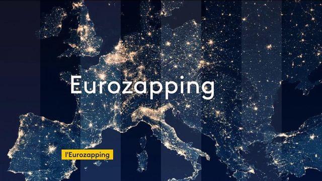 Eurozapping : des élections législatives tendues en Russie ; un projet d'attentat déjoué en Allemagne