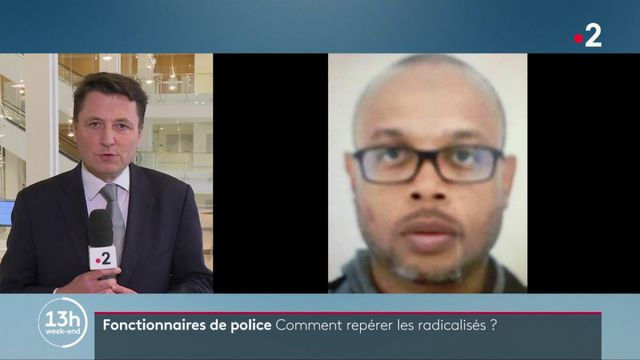 """Tuerie à la préfecture de police : l'assaillant était habilité """"secret défense"""""""
