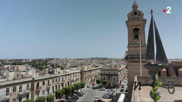 Covid-19 : Malte n'accueillera plus de touristes n'étant pas vaccinés