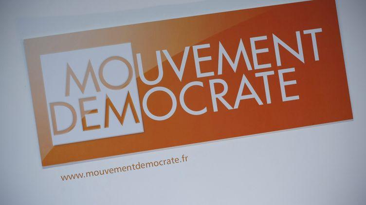 Franceinfo a enquêté sur la réalité desactivités de certains assistants d'eurodéputés MoDem. (MAXPPP)