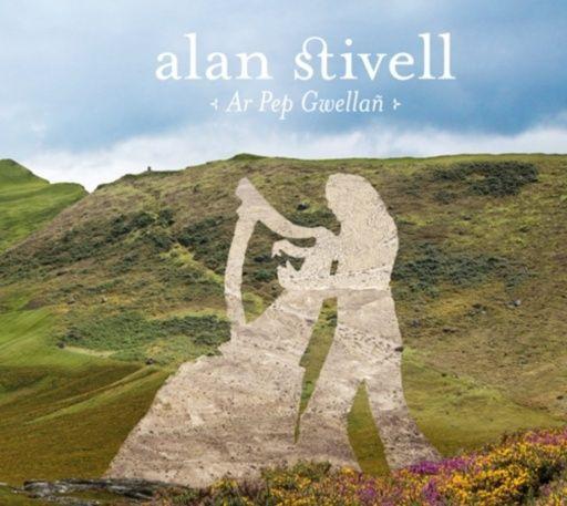Le nouvel album d'Alan Stivell  (Universal Music)