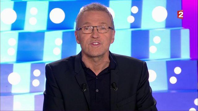 Laurent Ruquier se défend dans ONPC