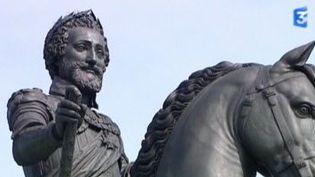Ravaillac, l'autre face de la commémoration de la mort d'Henri IV  (Culturebox)