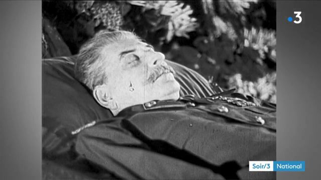 Cinéma : la mort de Staline en version burlesque