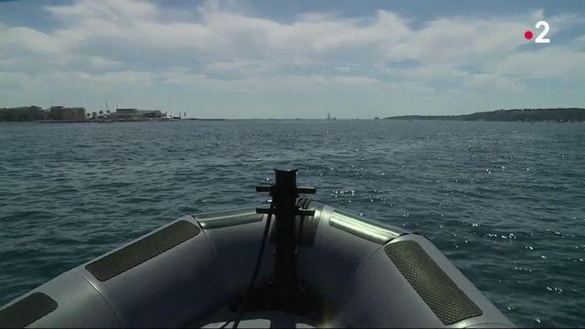 Activités nautiques : appel à la prudence cet été