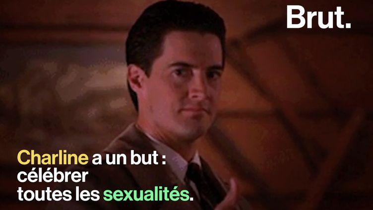 """VIDEO. """"Orgasme et moi"""", le compte Instagram qui célèbre toutes les sexualités, sans tabou (BRUT)"""