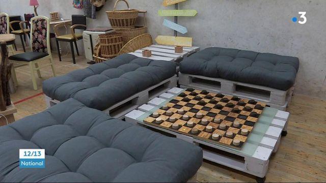 Haute-Marne : redonner une seconde vie des meubles