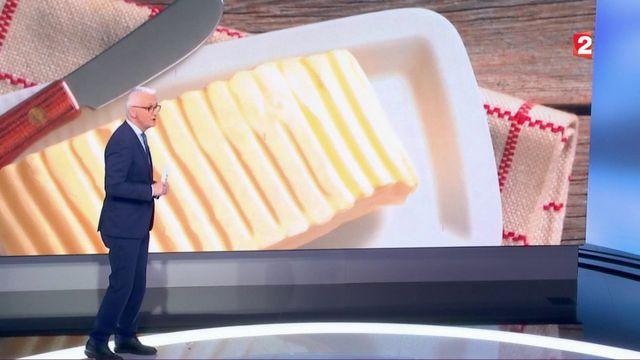 Industrie alimentaire : pourquoi le beurre vient-il à manquer ?
