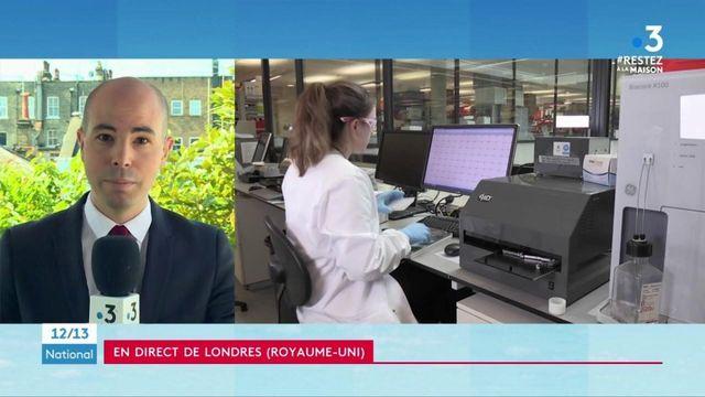 Royaume-Uni : le premier essai européen pour trouver un vaccin contre le coronavirus