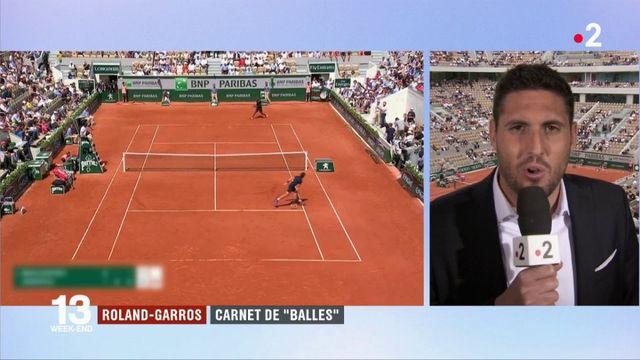 Roland-Garros : retour de Roger Federer