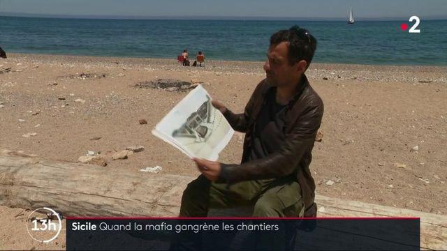 Sicile : quand la mafia gangrène les chantiers immobiliers