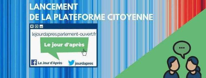 Une plateforme a été mise en ligne afin de recueillir des propositions pour préparer l'après-crise sanitaire. (LE JOUR D'APRES)