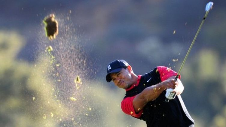Tiger Woods a renoué avec le succès en remportant, deux après sa dernière victoire, l'open de Thousand Oaks