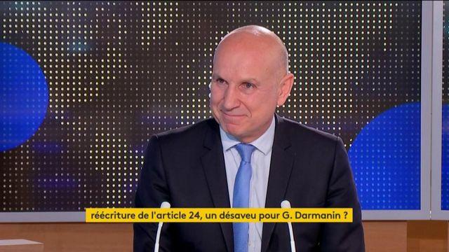 Violences policières : Arié Alimi appelle à une refondation de la police