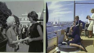 Les Kennedy sur la Côte d'Azur  (France 3 / Culturebox)