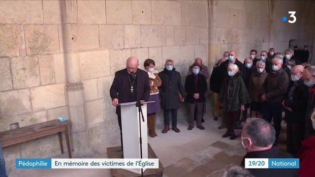 Vendée : le diocèse de Luçon organise une cérémonie de repentance pour les victimes de violences sexuelles