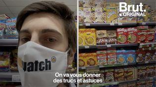 VIDEO. Comment bien choisir ses céréales ? (BRUT)