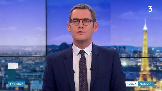 Terrorisme : le tireur de Strasbourg introuvable