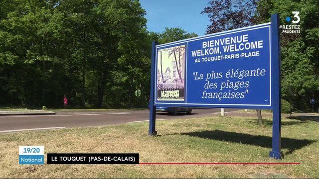 Pas-de-Calais : Le Touquet, ville la plus ensoleillée de France