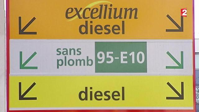 Diesel : bientôt une hausse des taxes ?
