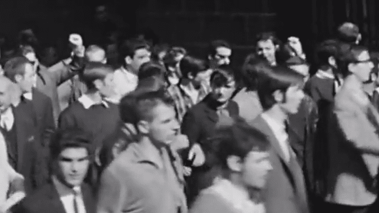 mai 68 (FRANCE 2)