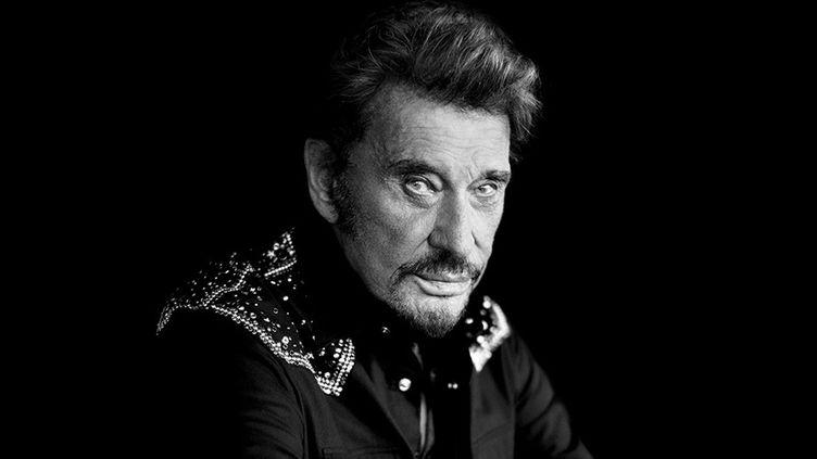 """""""De l'amour !"""" : le prochain album de Johnny sortira le 13 novembre  (DR)"""