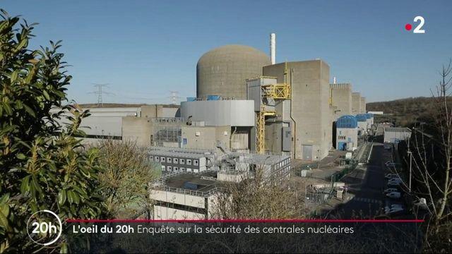 OEIL 20H Centrales nucléaires 11032021