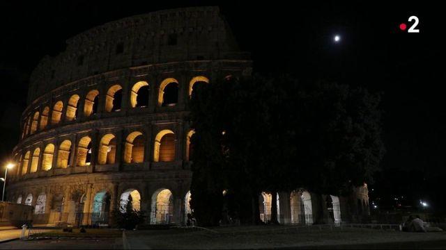 Vacances : ils partent à Rome retrouver un air de liberté