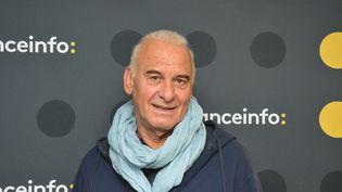 Michel Fugain (RADIO FRANCE / JEAN-CHRISTOPHE BOURDILLAT)