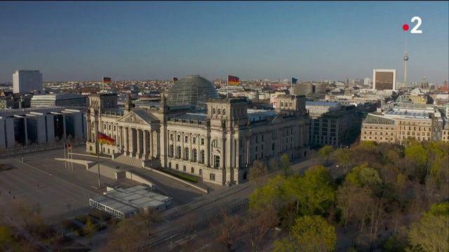 Allemagne : le Bundestag, un édifice politique historique et symbole démocratique
