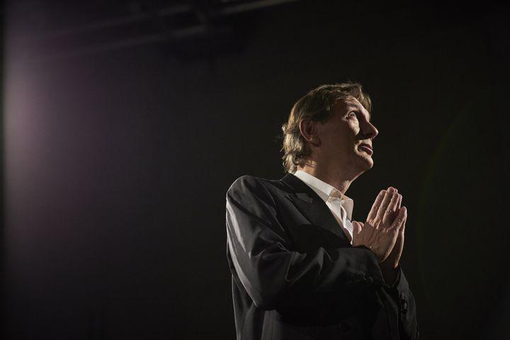 Christian Gonon  (Christophe Raynaud Delage)
