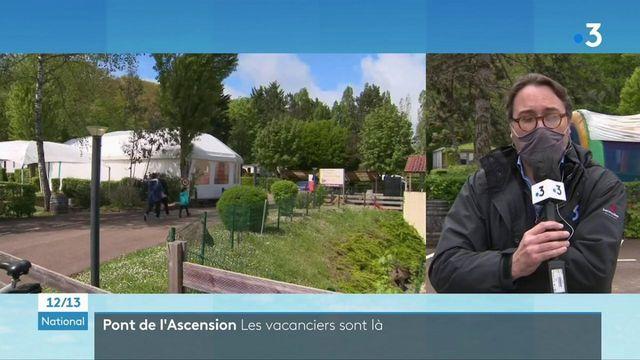 Pont de l'Ascension : démarrage en demi-teinte de la saison touristique en Côte d'Or