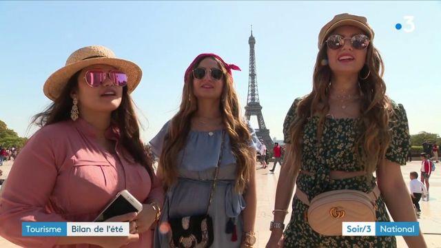 Vacances d'été : c'est l'heure du bilan pour l'industrie du tourisme