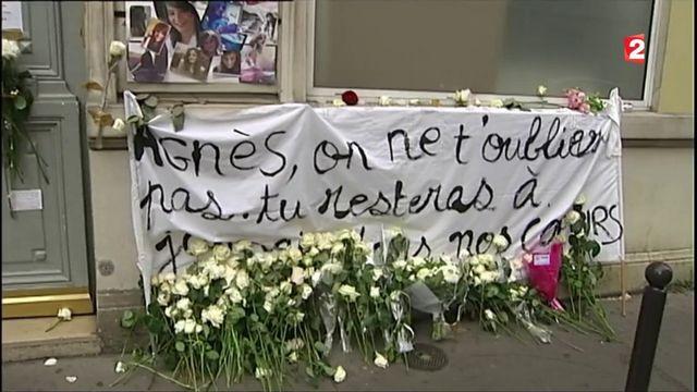 État condamné : le combat du grand-père d'Agnès Marin