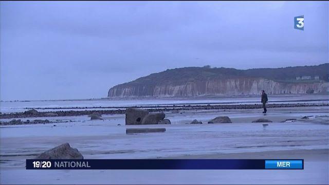 Grandes marées : des coefficients record attendus ce week-end