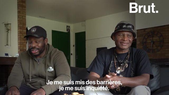 """Un coming out que Jérémy Clamy-Edroux a choisi de faire dans le documentaire """"Faut qu'on parle"""". Voilà pourquoi."""
