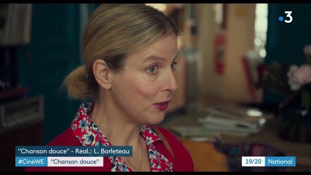 """Cinéma : Karin Viard époustouflante et terrifiante dans """"Chanson douce"""""""