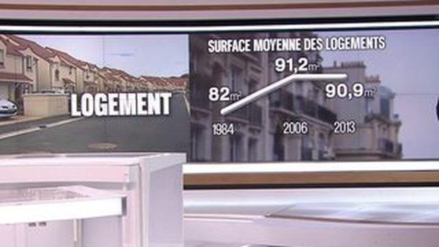 Logement : de plus en plus de Français propriétaires