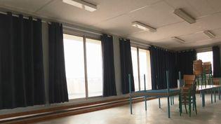 À Conques-sur-Orbiel, la rentrée des classes aura lieu à la mairie. (CAPTURE D'ÉCRAN FRANCE 3)