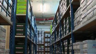 Soldes : que font les commerçants des invendus ? (France 2)