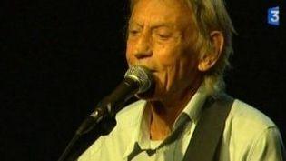 Graeme Allwright, premier importateur de folk américain en France  (Culturebox)
